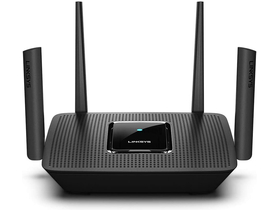 Linksys MR9000-EU črn AC3000 tridelni mesh wifi 5 router