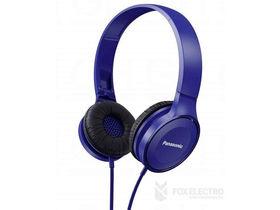 Panasonic RP-HF100E fejhallgató 2e7b65f1fb