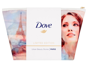 Dove Urban Beauty Stories Paris poklon paket sa torbicom