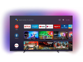 Philips 55OLED805/12 UHD Ambilight Android SMART OLED Fernseher