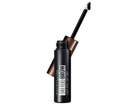 Maybelline Tattoo Brow ideiglenes szemöldökfesték, Dark Brown