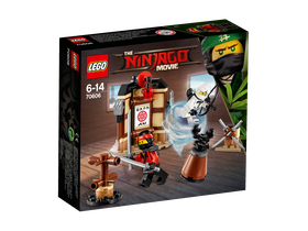 LEGO® Ninjago Spinjitzu Training 70606