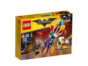 LEGO® Batman Movie Joker™ i bijeg balonom 70900