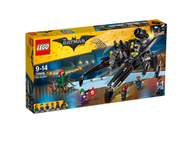 LEGO®  Batman Movie Batár  70908