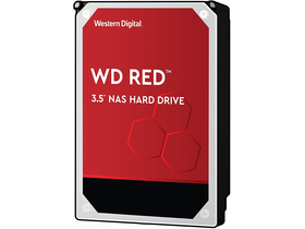 "WD Red 3,5"" 4TB notranji trdi disk - WD40EFAX"