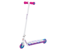 Razor - Party Pop Scooter 23L, лилав