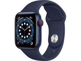 Apple Watch Series 6 GPS + Cellular 40 mm + sportovní řemínek