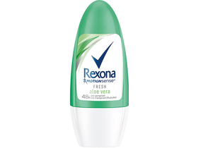 Antiperspirant roll-on Rexona Aloe Vera (50 ml)