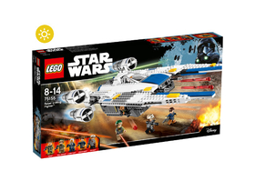 LEGO® Star Wars Rebel U-Wing Fighter™ 75155