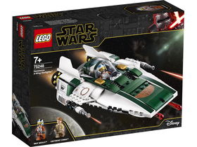 LEGO® Star Wars™ 75248 A-Wing Starfighter™
