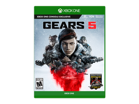 Gears 5 Standard Edition Xbox One Spielsoftware