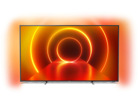 Televizor Philips 50PUS7805/12 Ambilight SMART UHD LED