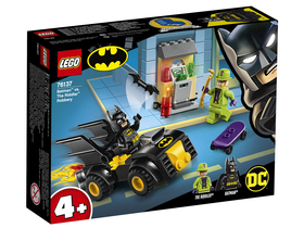 LEGO® Super Heroes  - Batman vs. der Raub des Riddler (76137)