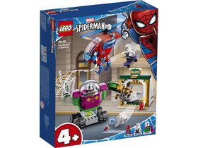 LEGO® Super Heroes 76149 Mysterio 4+
