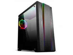Spirit of Gamer Clone 2 RGB PC skrinka