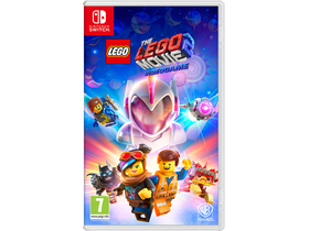 The Lego Movie 2 Nintendo Switch Spielsoftware