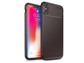 Ipaky gumený silikónový obal pre Apple iPhone XS Max (6 56461cb1d3d