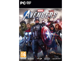 Marvel`s Avengers PC igra