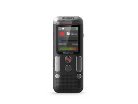 Philips DVT2510 8GB  Digitales Diktiergerät