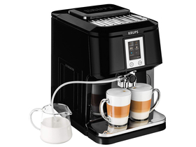 Cafetiera automata Krups EA880810 2in1 Touch Cappuccino