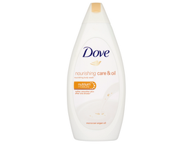 Gel de dus Dove Nourishing Care&Oil , 500 ml