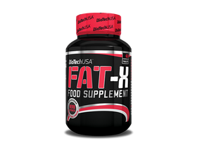 BioTech USA Fat-X, 60 таблетки