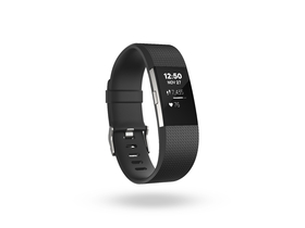 Fitbit Charge 2 [FB407SBKS-EU]