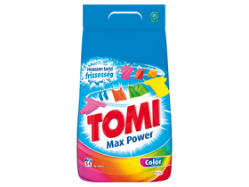 Detergent Tomi Max Power Color