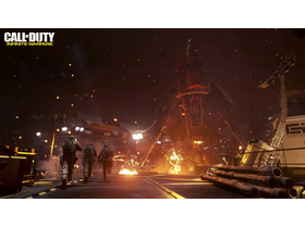 Call of Duty Infinite Warfare PC  herní software