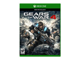 Gears of War 4 Xbox One játék