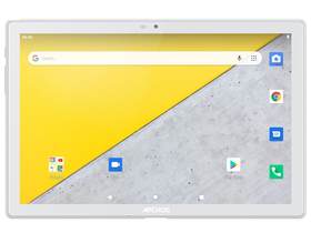 "Archos Core T101 Ultra 4G Tablet, 10.1"", QuadCore, 32 GB, 2 GB, 3G, grau/weiß"
