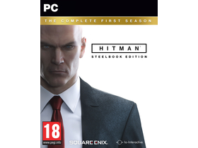 Hitman: The Complete First Season PC játék