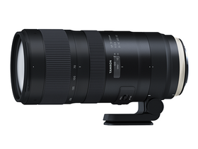 Tamron Nikon SP 70-200mm f / 2.8 Di VC USD G2 обектив