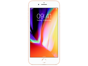 Apple iPhone 8 Plus 64GB (mq8n2gh/a), златист