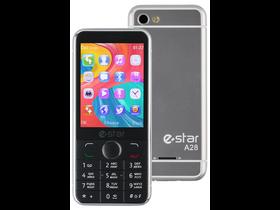 eSTAR A28 DUAL SIM kártyafüggetlen mobiltelefon b39b57cbb1