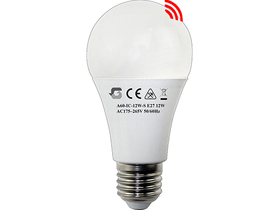 Global A60-IC-12, 1055 lm, E27 LED fényforrás
