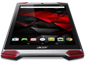 "Таблет Acer Iconia Tab GT-810 Predator Full HD (NT.Q01EE.008) 8"" 32GB, Silver (Android)"