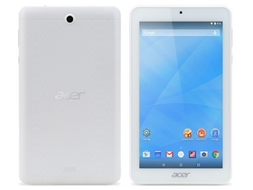 "Acer Iconia Tab B1-770 (NT.LBKEE.002) 7"" 16GB tablet, white (Android)"