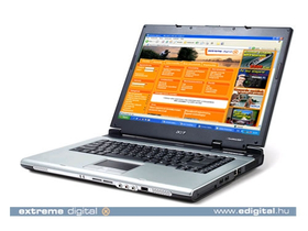 Acer TravelMate 4652 XGA notebook
