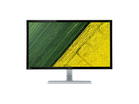 "Acer 28"" RT280KAbmiipx TN LED monitor, crna"
