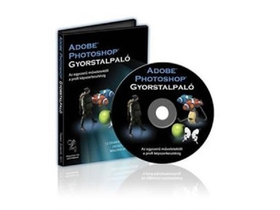 Quick Tour of Adobe Photoshop tréningovéh DVD