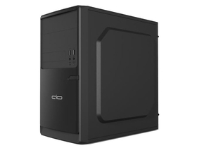 Carcasa PC AIO Spirit High Gloss Black