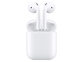 Casti wireless Apple AirPods  (mmef2zm/a)