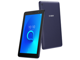 "Alcatel 1T 7"" (8068) 8GB Wi-Fi tablet, Blue (Android)"