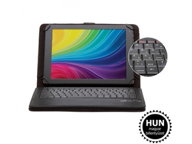 Tastatură Alcor BT-100 HU Bluetooth + Toc tabletă 9-10``