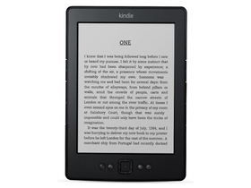 Amazon Kindle 5 ebook olvasó (refurbished)