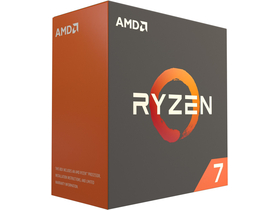 AMD Ryzen 7 1800X Socket AM4 box processzor (YD180XBCAEWOF)