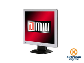 "Monitor TFT-LCD AMW M159A 15"" 16ms"