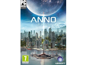 Joc software Anno 2205 PC