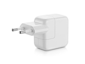 Apple 12 wattos USB omrežni adapter (md836zm/a)